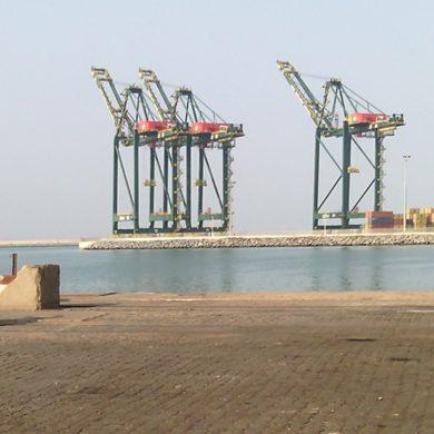 Au port (4)