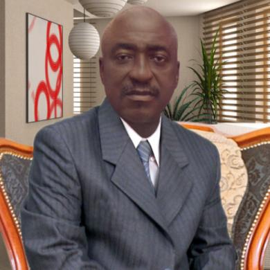 Directeur Général