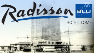 RADISSON BLUE
